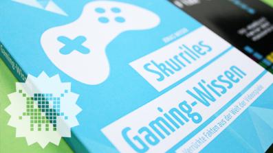 PIXELKITSCH #158: Skurriles Gaming-Wissen Buchrezension