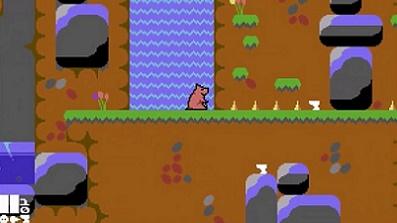 Quod Init Exit II für C64 in der Entwicklung