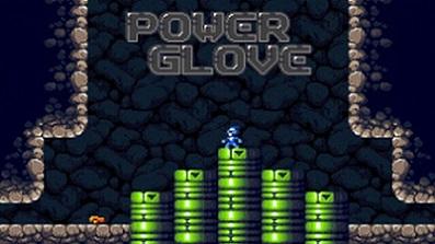 Powerglove für Amiga angekündigt