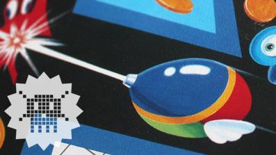 PIXELKITSCH #160: Fantasy Zone für das Master System