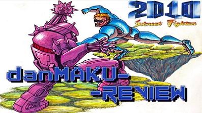 Street Fighter 2010 – Review von DenNES DanMAKU