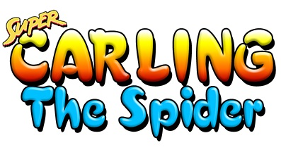Super Carling the Spider für C64 erschienen