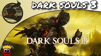 Dark Souls 3 – Kaffeezeit 2.0