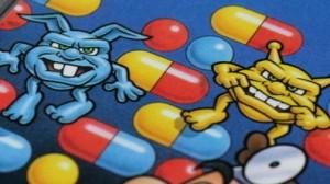 PIXELKITSCH Dr. Mario