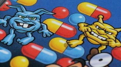 PIXELKITSCH #165: Dr. Mario