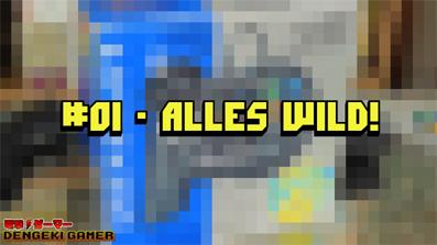 Der Energiser Controller | Die Alles Show #01