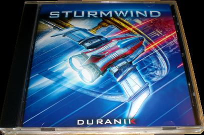 Sturmwind – Neuauflage erhältlich