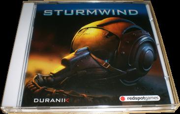 Sturmwind (Redspotgames)