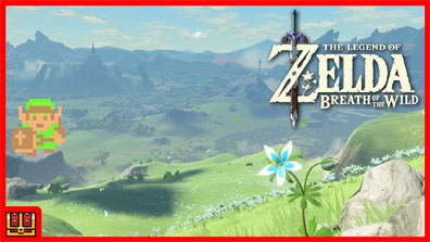 Der Preis der Freiheit │The Legend of Zelda – Breath of the Wild