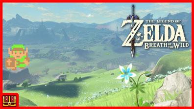 Der Preis der Freiheit │The Legend of Zelda – Breath of the Wild