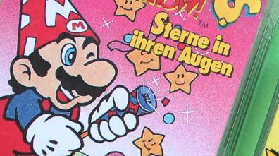 PIXELKITSCH #181: Super Mario Bros Super Show