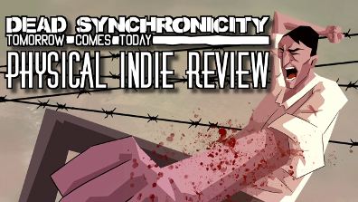 Dead Synchronicity | Physical Indie Review