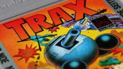 PIXELKITSCH #183: TRAX