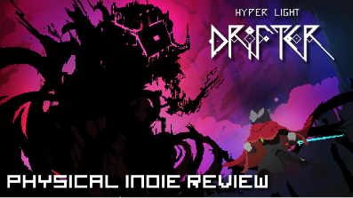 Hyper Light Drifter | Physical Indie Review