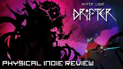 Hyper Light Drifter | Physical Indie Review