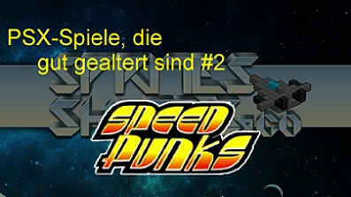 Crash Team Racing und Speed Punks (Speed Freaks)