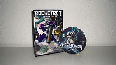 Rocketron (Astro Port)