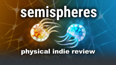 Semispheres Limited Edition (Play-Asia Exclusive) | Physical Indie Review