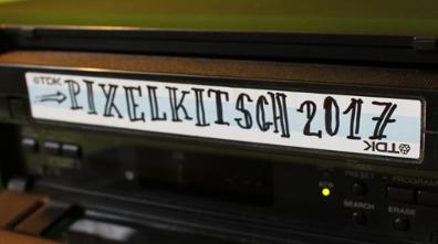 PIXELKITSCH #193: Retrospektive 2017
