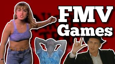 Das versteckte Potenzial von FMV Games | Kaffeezeit