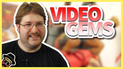 Videogems | Zu Besuch