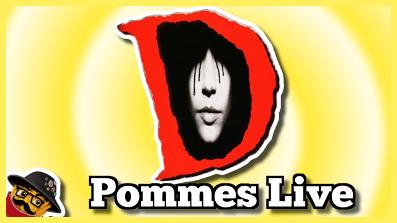 D (Sega Saturn) | Pommes Live